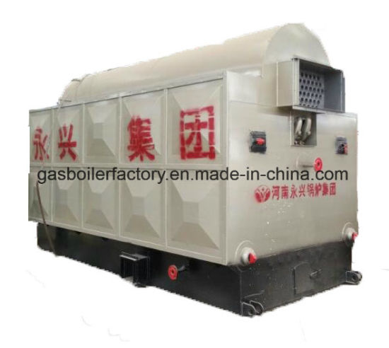 China Dzh Small Horizontal Outdoor Wood Furnace Prices Industrial ...