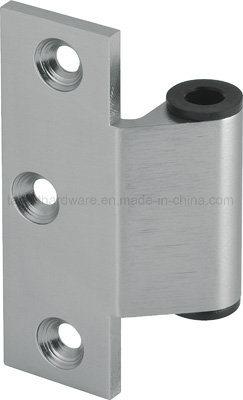 china aluminium solid plate glass shower door pivot hinges sh s52