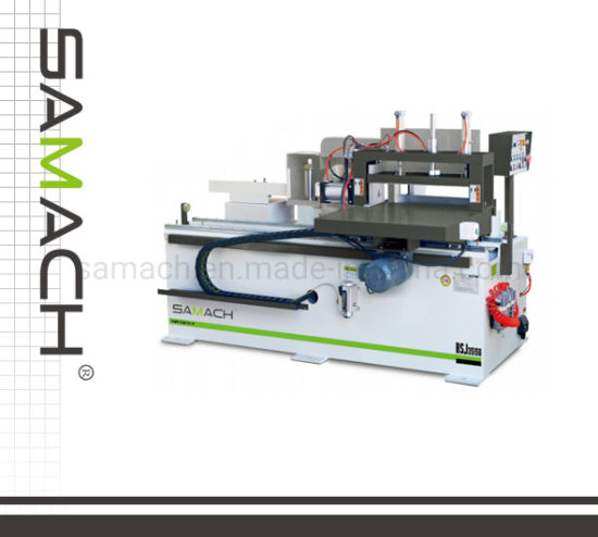 China Solid Wood Line Finger Joint Shaper Machine