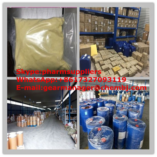 Antidiabetic Raw Powder Factory Sale Glibenclamide CAS 10238-21-8 pictures & photos