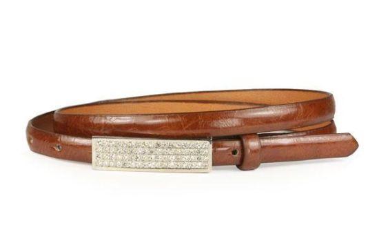 Hot Selling Women PU Leather Belts
