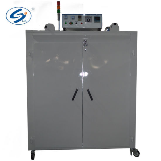 Lab Equipment Forced Convection Air Drying Oven