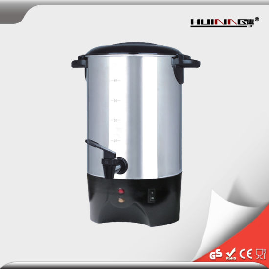 8L Capacity Hot Drinking Water Boiler Urn pictures & photos