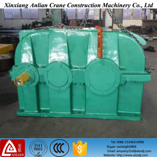 Zq250 Crane Small Gear Reducer Motor pictures & photos