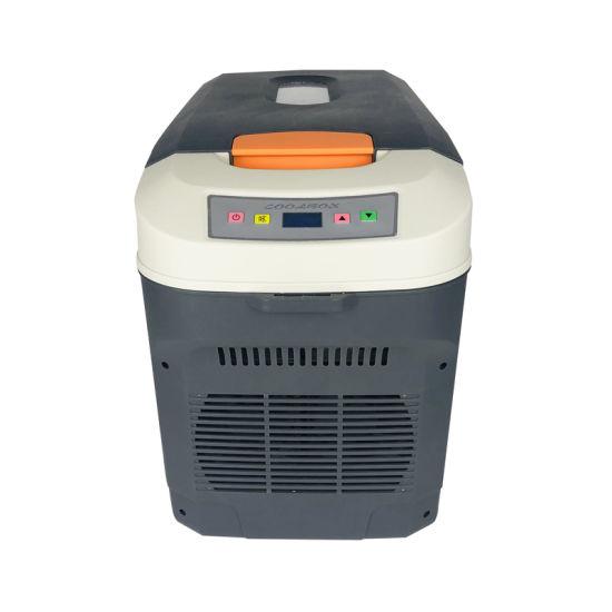 Wholesale 22L DC12V Camping Freezer Car Fridge Mini Refrigerator