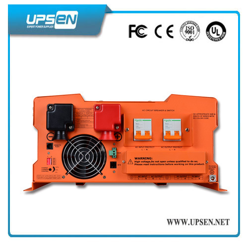 High Efficiency Hybrid Solar Inverter with Smart Remote Control pictures & photos