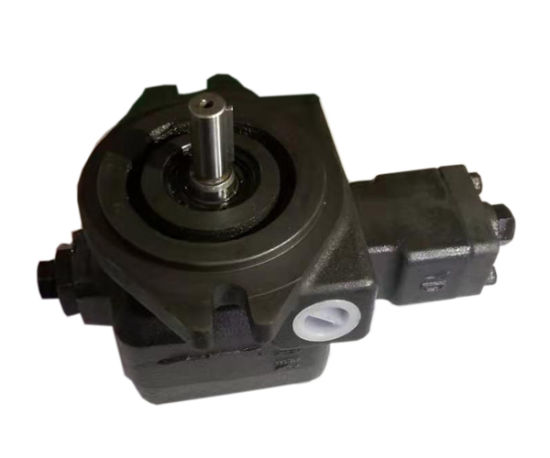 Vp-08 Type Variable Hydraulic Vane Pump pictures & photos