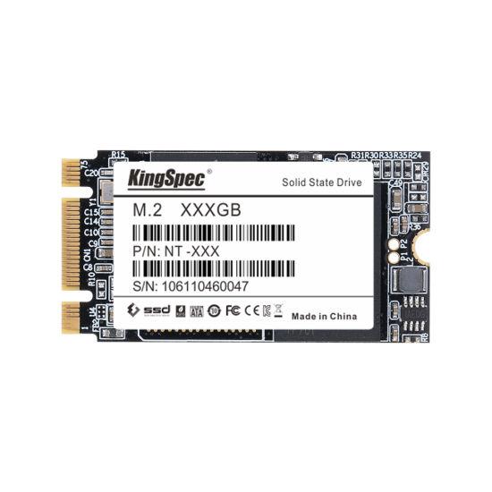 Kingspec M2 Ngff 512GB 480GB SSD 22*42/22*80
