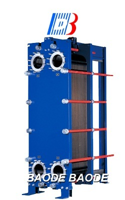 Milk Cooler Tl10b Stainless Steel Type Plate Heat Exchanger pictures & photos