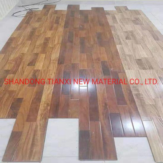 8mm Semi Gloss Finish Laminate Floor, Semi Gloss Laminate Flooring