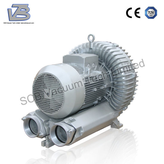 China Vendor Ring Blower for Air Cleaning System pictures & photos