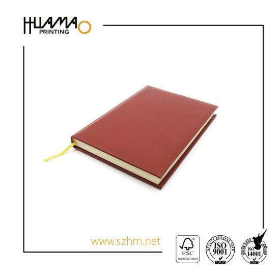 china high quality hardcover note notebook office supply stationery