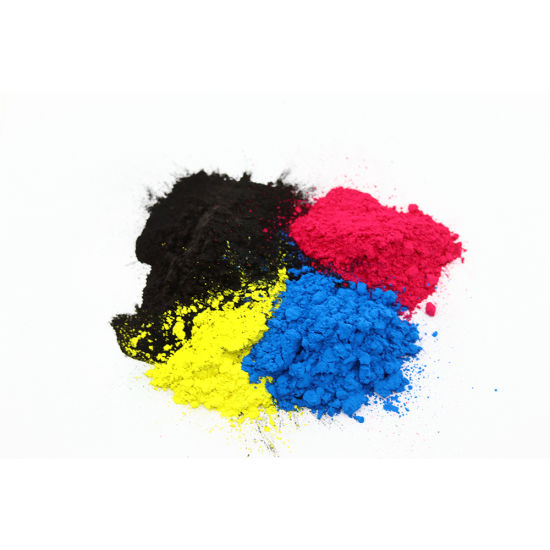 New Chemical Toner Powder for Konica Minolta Bizhub C226 C266 Tn223