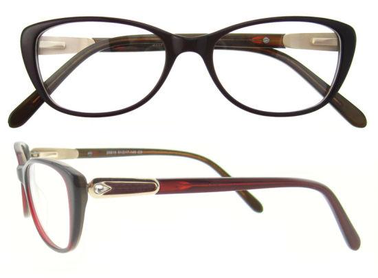 075ed5b6af 2018 China Low MOQ Wholesale Optical Eyeglasses Frames - China ...