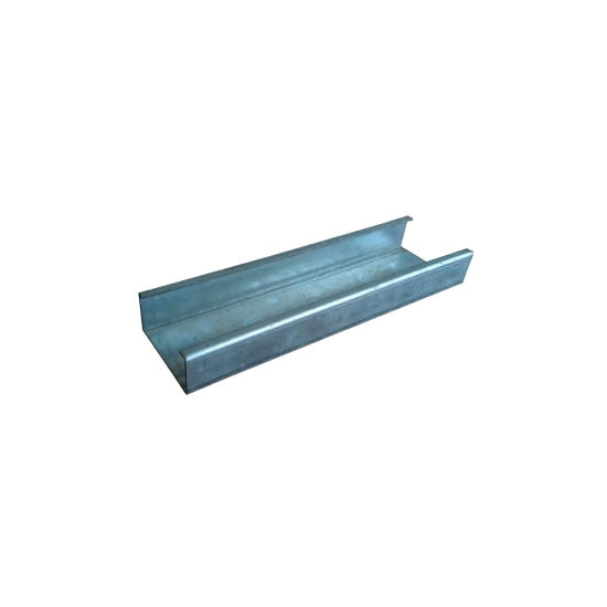 China Drywall Stud Galvanized Metal Steel Ceiling Channel Light ...