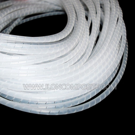 HDPE Spiral Hose for Vacuum Bagging Infusion pictures & photos
