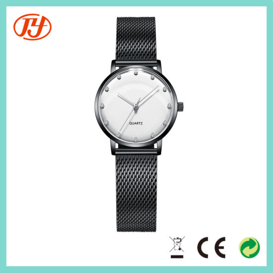 Discount Luxury China Supplier Lover Lady Watch