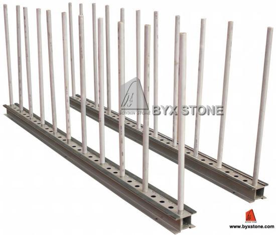 Metal/Steel Countertop Storage Racks for Granite/Marble/Artificial  Quartz/Travertine/Limestone/Onyx