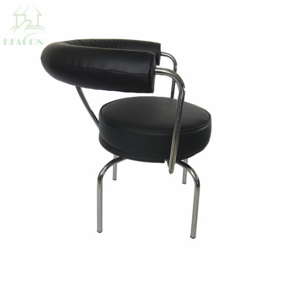 China LC7 Style Chair with Armrest for Living Room - China LC7 ...