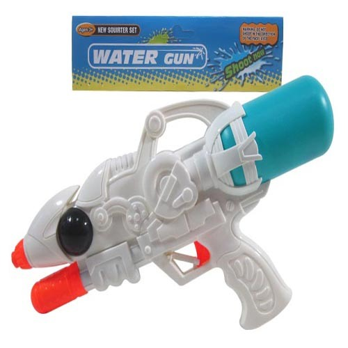 Big Super Shoot Squirt Games Plastic Water Gun Toys (10250281) pictures & photos