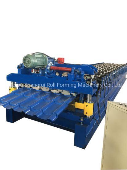 Sheet Metal Roll Former/Sheet Metal Roll Forming Machines for Sale/Sheet Metal Roll Forming Machine
