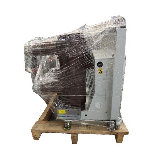 12kv Vacuum Circuit Breaker for Indoor Type with Handcart