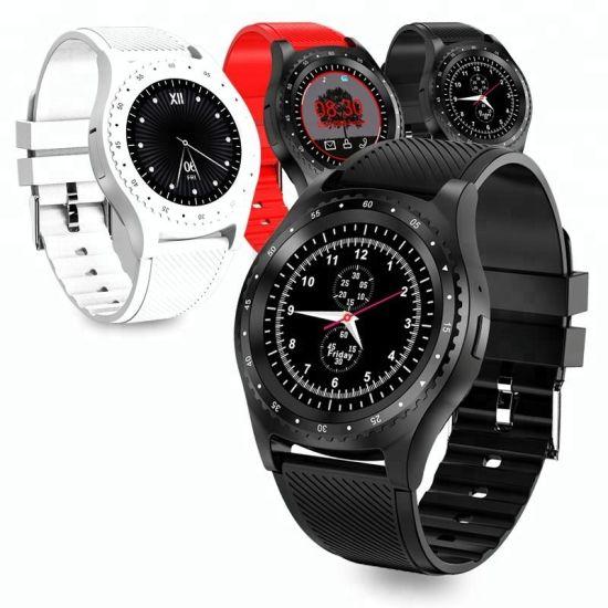 China Smart Bluetooth Watch 8ff2c4e189ac