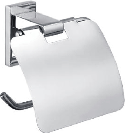 SUS 304 Stainless Steel Bathroom Accessories Toilet Roll Paper Holder