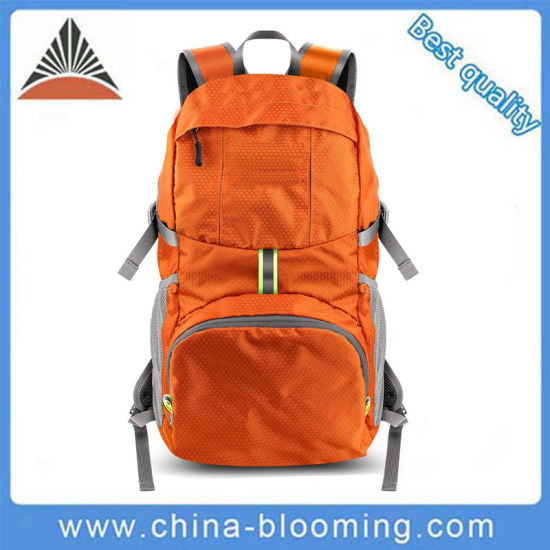 2a23155894 China Pop Portable Foldable Waterproof Nylon Travel Outdoor Sports ...
