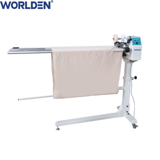 Wd-911/933 Automatic Cloth Cutting Machine