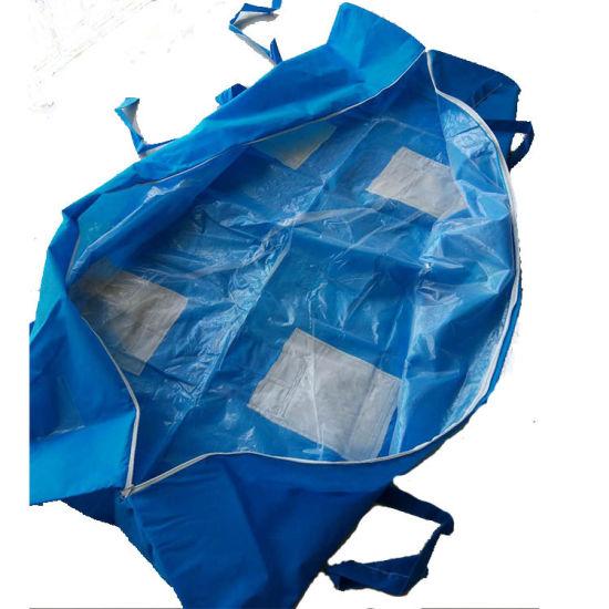 Universal Disposable Black Dead Waterproof Body Bag