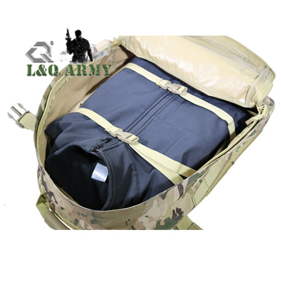 China Hot Sale Military Backpack 3-Day Expandable Water Resistant ... c1935bf64c