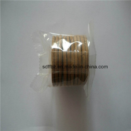 Cheap Price Automatic Biscuit on Edge Flow Packaging Machine pictures & photos
