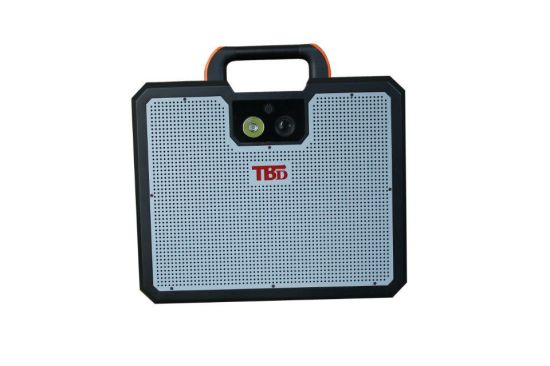 Ts-Micro Portable Defense Loudspeaker System