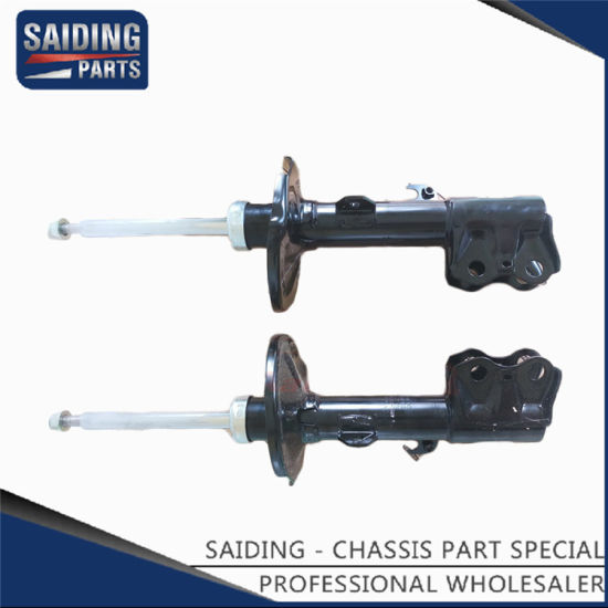 Saiding Genuine Auto Parts Front Right Rhd Shock Absorber 48520-09q40 for  Toyota Corolla Altis
