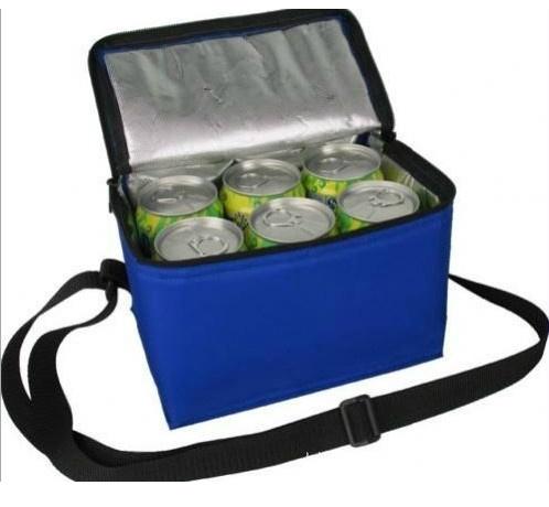 Picnic and Travel Single Shoulder Cooler Bag (FLY-CB001)