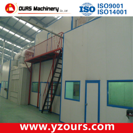 Factory Direct Sell Paint Spraying Equipment pictures & photos