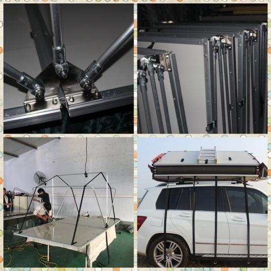 China Convenient Installation Roof Top Tent Craigslist Tent