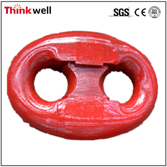 High Quality U2 and U3 Anchor Chain Connecting Link Kenter Shackle