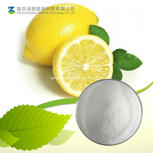 Natural Plant Extract Limonin (CAS: 1180-71-8) pictures & photos