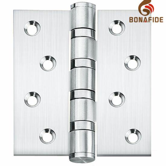 Stainless Steel Heavy Duty Door Hinges 4X3.5X3 4bb