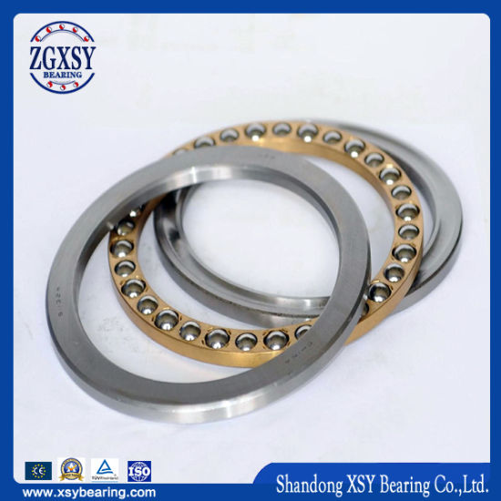 51205 Axial Thrust Precision Ball Bearing 25x47x15 One 1