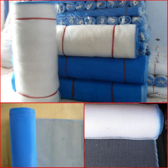 Plastic Netting Window Screen in Good Price pictures & photos