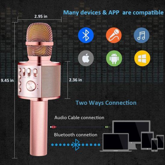 KTV Karaoke System for Home Parties