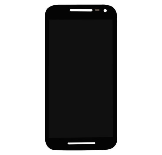 Fast Shipping Mobile Phone LCD for Motorola G3 Xt1540 Screen LCD Display