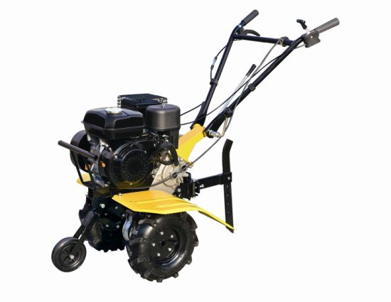 Cheap 7HP Gasoline Power Tiller (TIG7085B) Rotary Cultivator Mutifunctional pictures & photos