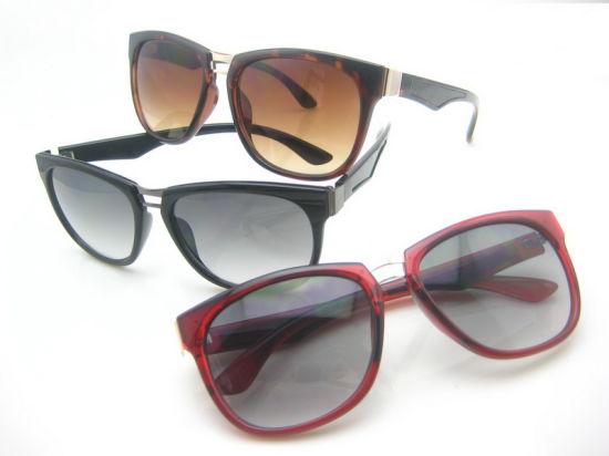 862ef10c79 China High Quality Plastic Polarized Women Sunglasses - China ...