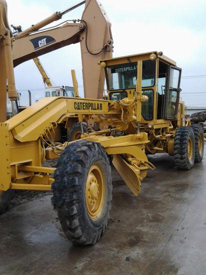 Used Caterpillar Motor Grader 14G /Cat 14G Grader