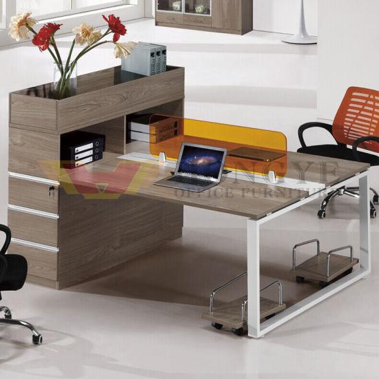 Affordable Ergonomic Modern Executive Modular Custom Furniture Office Desk For