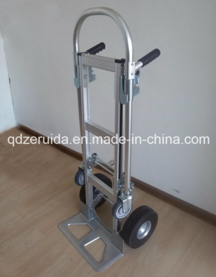 Aluminum Hand Truck for South American Market (ZRD1813)